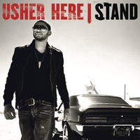 Cover of the track Here I Stand (Deluxe Version)