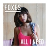 Couverture de l'album All I Need (Deluxe)