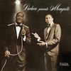Cover of the album Pacheco Presents Monguito