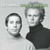 Couverture de l'album The Essential Simon & Garfunkel