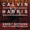 Couverture du titre Sweet Nothing 123