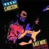 Couverture de l'album Last Nite (Live)