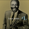 Couverture de l'album Louis Jordan: #1's