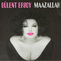 Cover of the track Maazallah