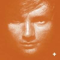 Cover of the track + (Deluxe Version)