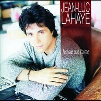 Cover of the track Femme que j'aime: Le Meilleur de Jean-Luc Lahaye