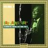 Cover of the album Skip James Live Vol. 2 Bloomington 1968 Part 1