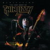Couverture de l'album Dedication: The Very Best of Thin Lizzy
