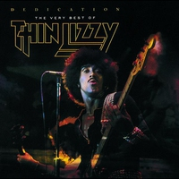 Cover of the track Dedication: The Very Best of Thin Lizzy
