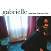 Couverture de l'album Give Me a Little More Time