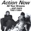 Couverture de l'album All Your Dreams... and More 1981-1984