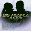 Cover of the album Big People Music Volume 9
