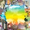 Couverture du titre A Volta (J.O.B. Remix) [feat. Sizzla, Amanda Blank & Lovefoxx]