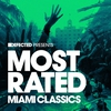 Couverture de l'album Defected Presents: Most Rated Miami Classics