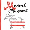 Cover of the track Mistral Gagnant 64