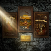 Cover of the track Pale Communion