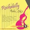 Couverture de l'album Rockabilly Rules OK!