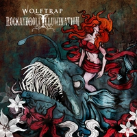 Cover of the track Rockandrollillumination