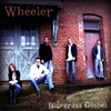 Couverture de l'album Wheeler