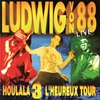 Cover of the album Houlala 3 l'heureux tour