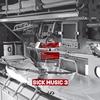 Couverture de l'album Sick Music 3 Sampler - Single