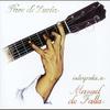 Cover of the album Paco de Lucía interpreta a Manuel de Falla