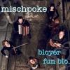 Couverture de l'album Bloyer fun blo...
