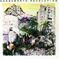 Couverture du titre Handsworth Revolution
