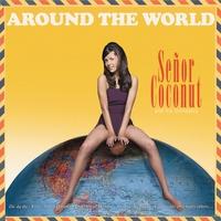 Couverture du titre Around the World