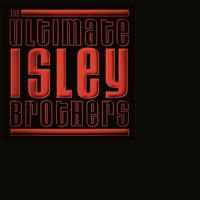Couverture du titre The Ultimate Isley Brothers