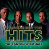Cover of the album Nothing But the Hits: The Canton Spirituals