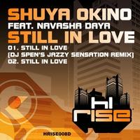 Cover of the track Still In Love (feat. Navasha Daya) - Single