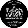 Couverture de l'album Narcosia - EP