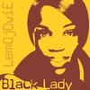 Couverture de l'album Black Lady - Single