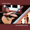 Couverture de l'album Acoustically Yours - CD Edition