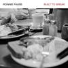 Cover of the album Built to Break