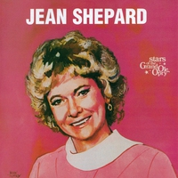 Cover of the track Jean Shepard: Stars of the Grand Ole Opry