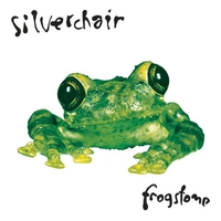 Cover of the track Frogstomp