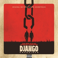Cover of the track Django Unchained: Original Motion Picture Soundtrack