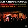 Cover of the album Maynard Ferguson and His Swingin' Dream Band Orchestra: Live at Peacock Lane