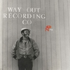 Couverture de l'album Eccentric Soul: The Way Out Label