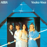 Cover of the track Voulez-Vous