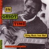 Cover of the album In Griot Time: String Music From Mali