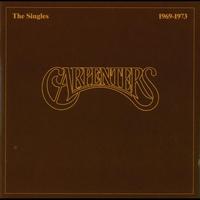 Couverture du titre The Singles, 1969 - 1973