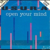 Cover of the track Open Your Mind 1993