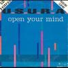 Couverture du titre Open Your Mind (Classic Mix)