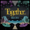 Cover of the album Together Ibiza 2013
