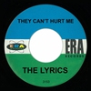 Cover of the album They Can't Hurt Me - Single