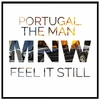 Couverture du titre Portugal. The Man