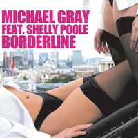 Cover of the track Borderline (feat. Shelly Poole)